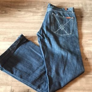 7 For All Man Kind Women's Jeans